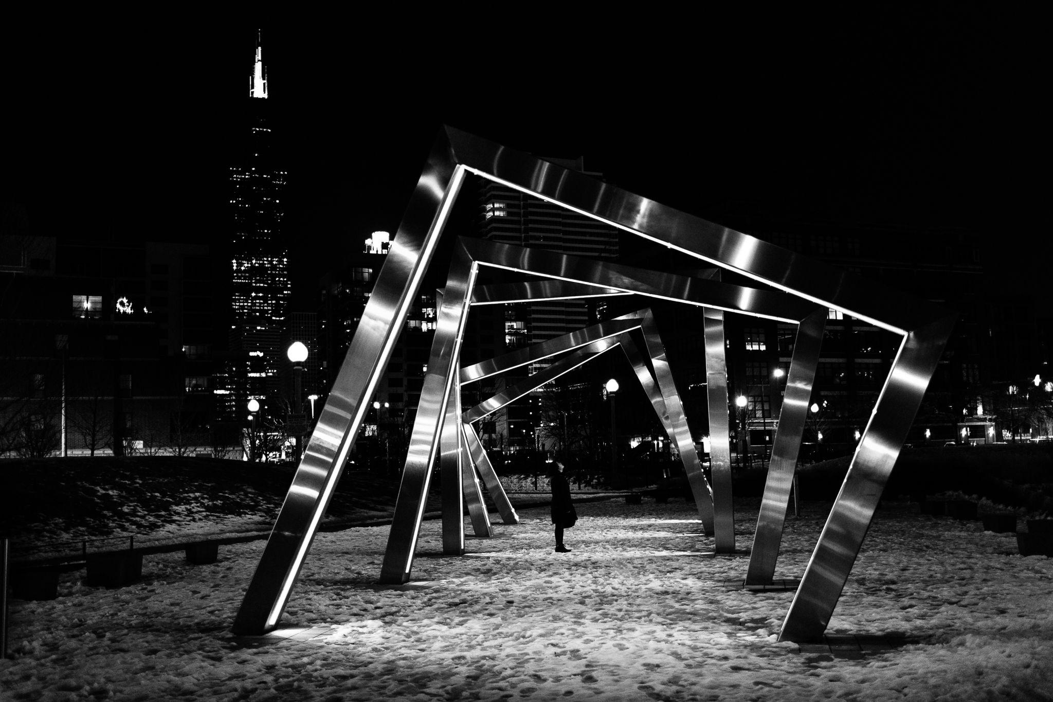 Mary Bartelme Park, Chicago, USA