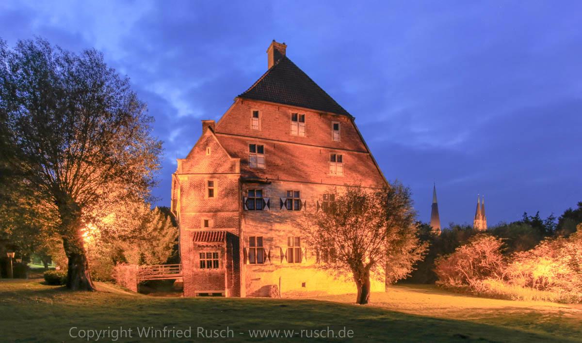Kolvenburg, Germany