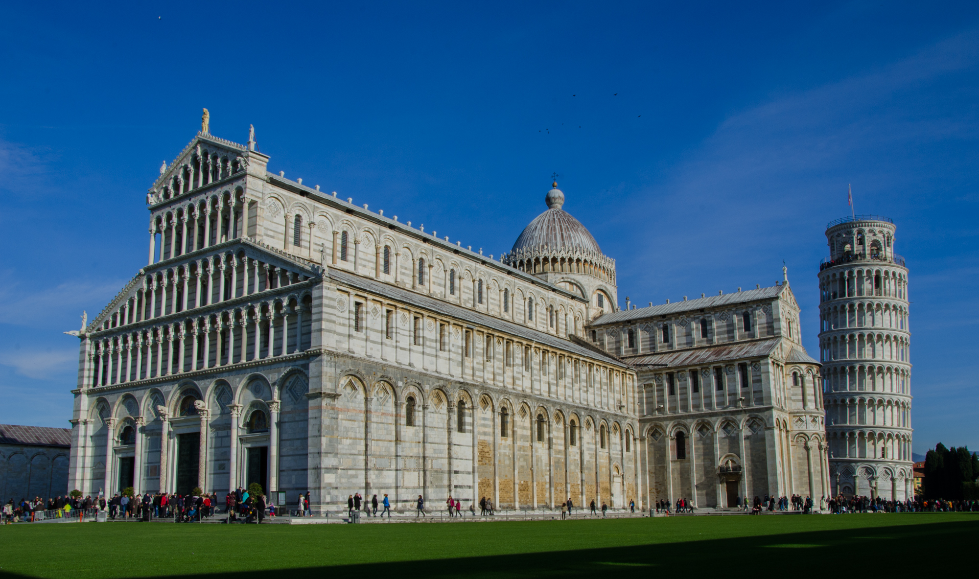 Pisa Cathedral, Italy