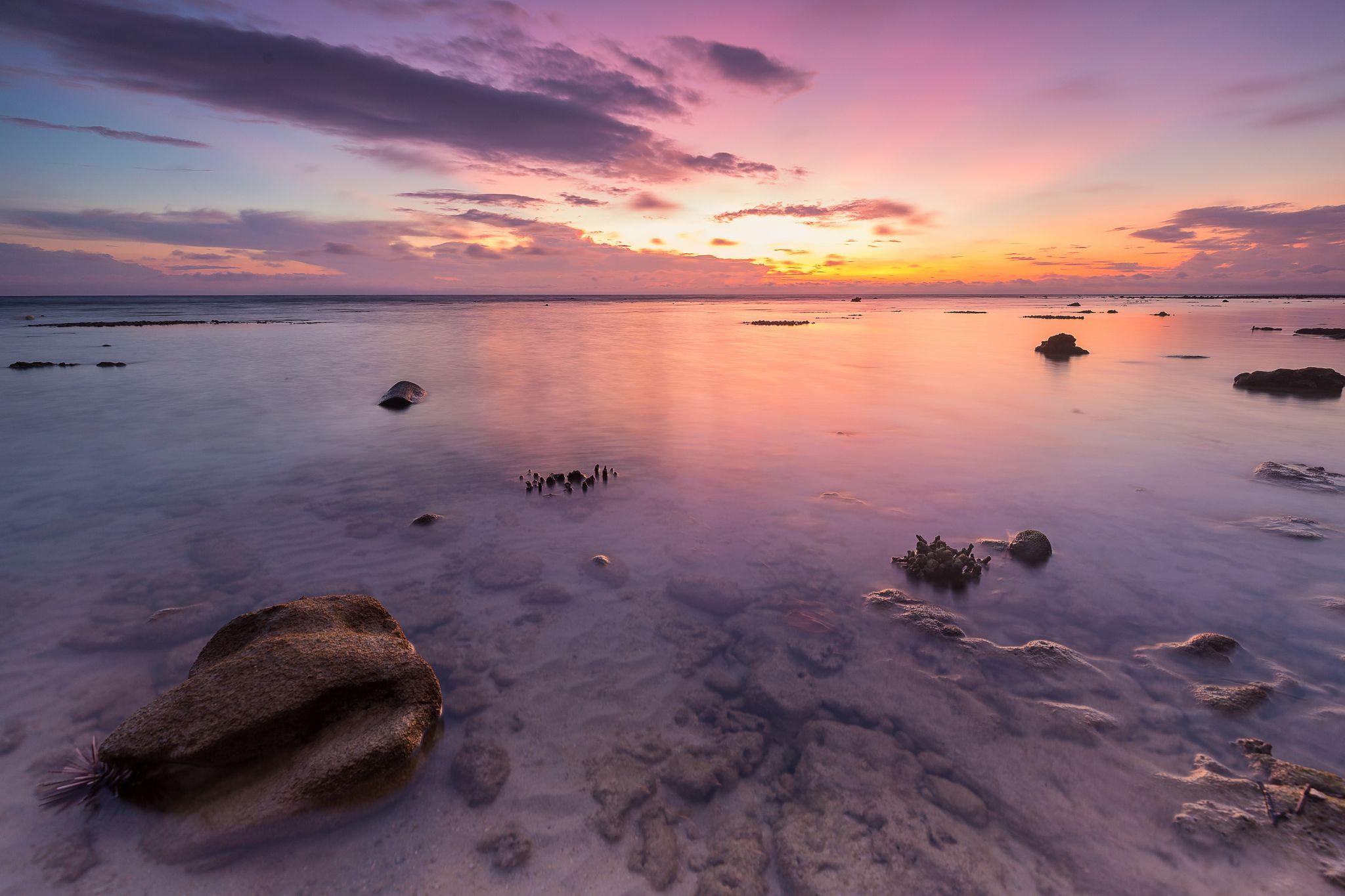 Relax Beach, Thailand