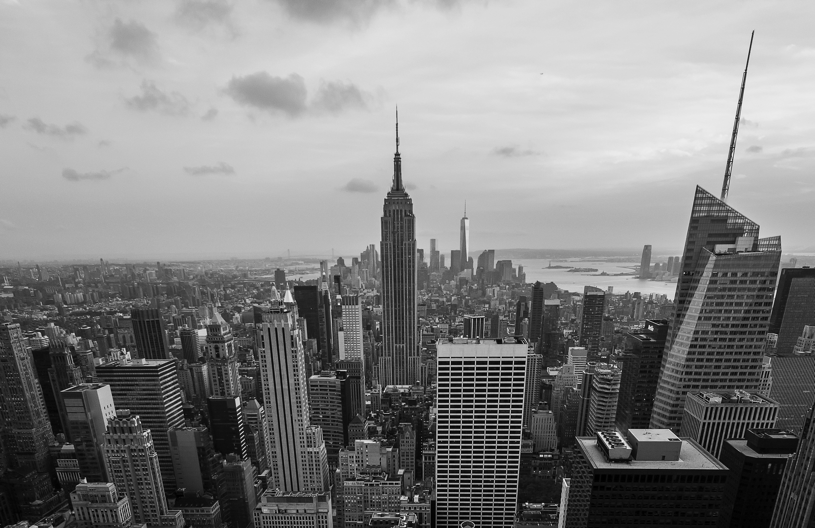 Top of The Rock, USA