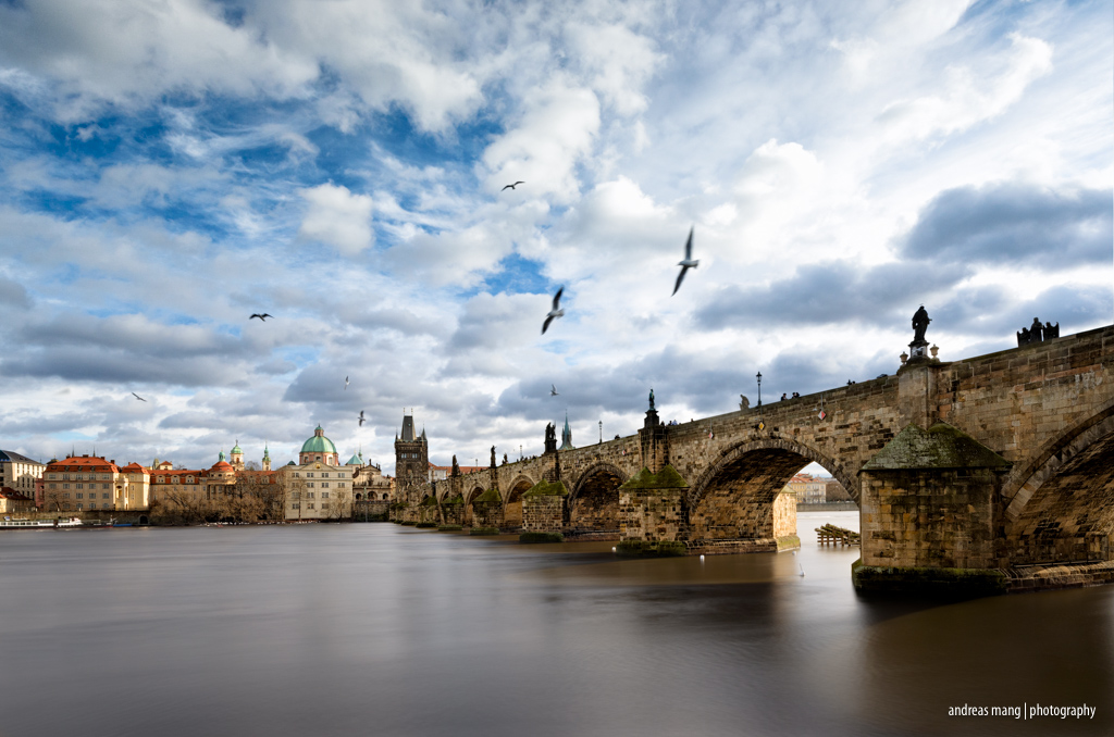 Charlesbridge, Czech Republic