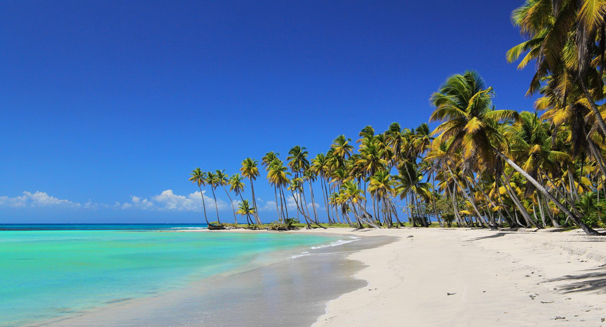 Punta el Rey, Costa Esmeralda, Dominican Republic
