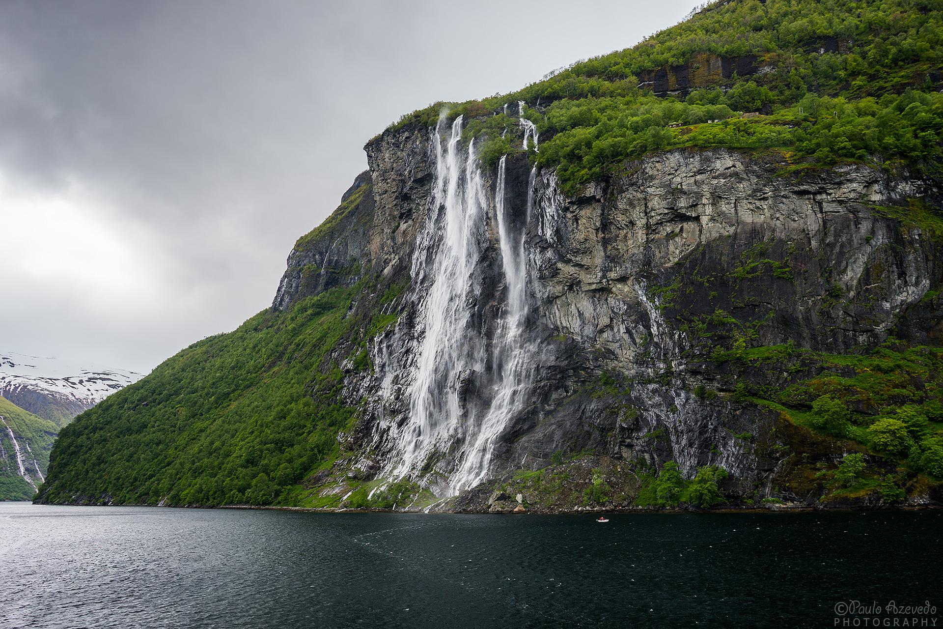 Seven Sisters, Norway