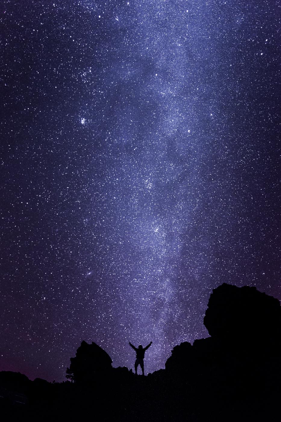 Teide National Park, Spain