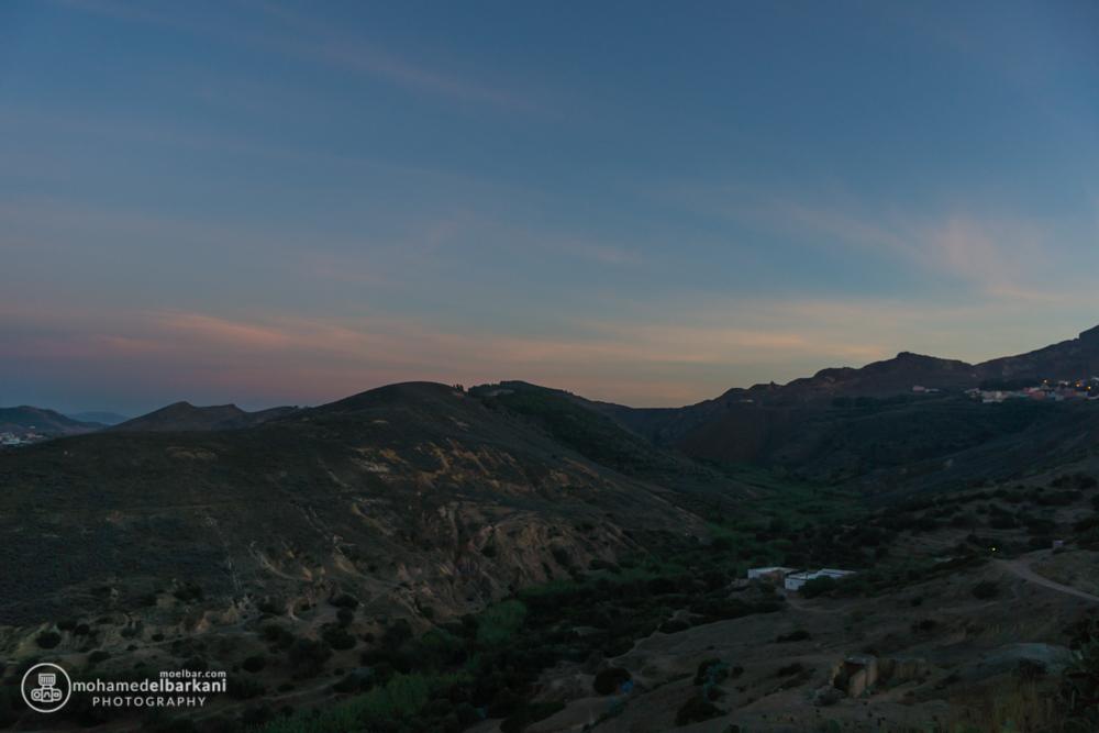 Zeghanghane, Morocco, Morocco