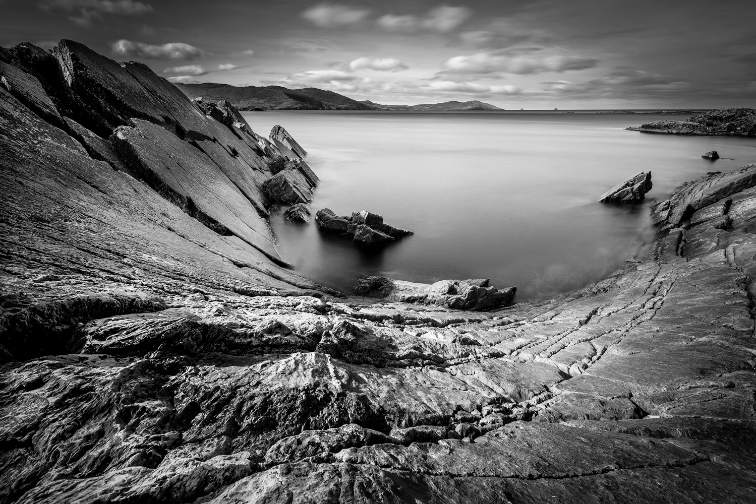 Allihies Rocks, Ireland