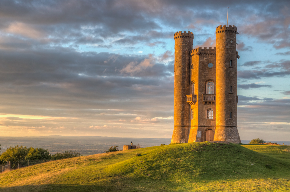 Broadway Tower, United Kingdom