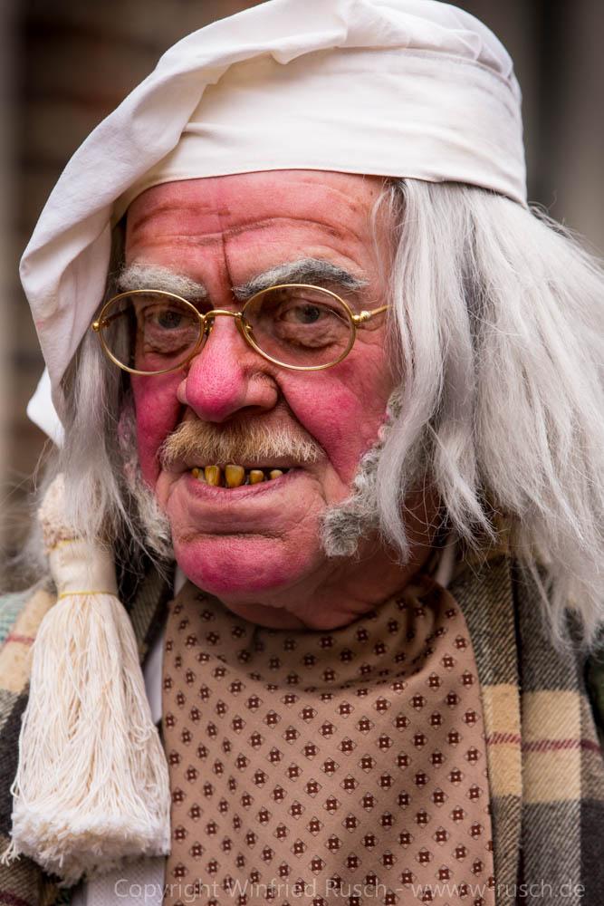 Charles Dickens Festival, Netherlands