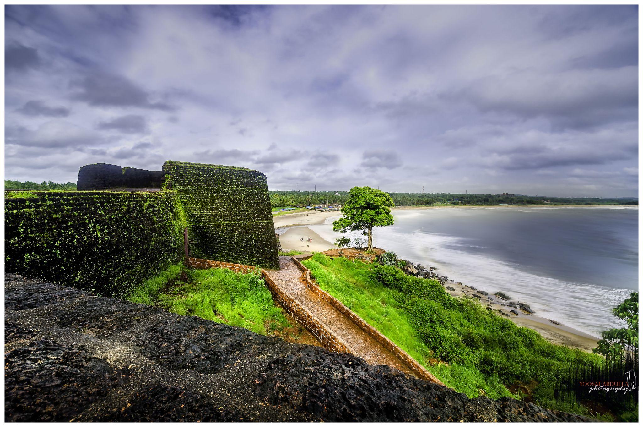 Delta Awaits, India