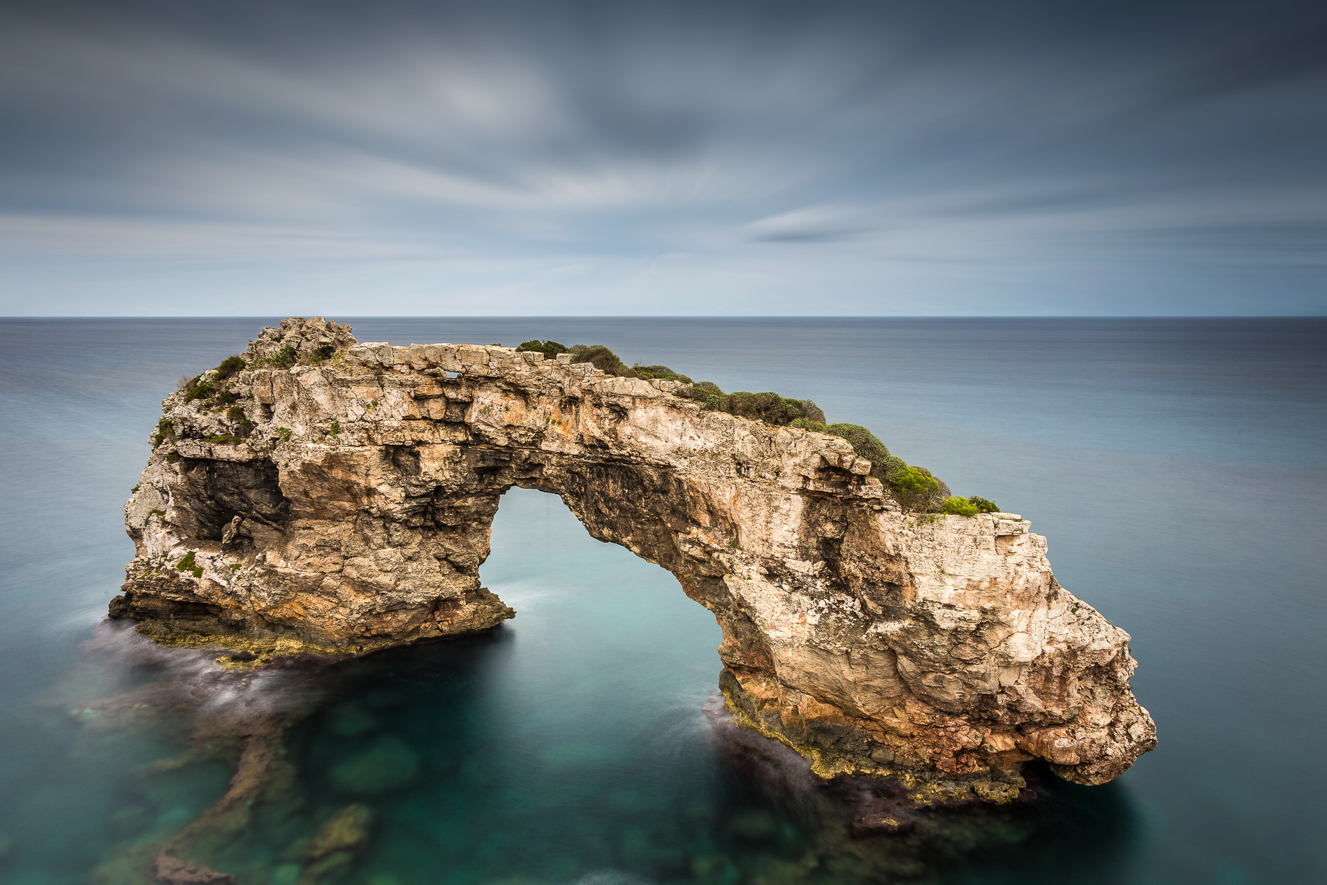 Es Pontas, Spain
