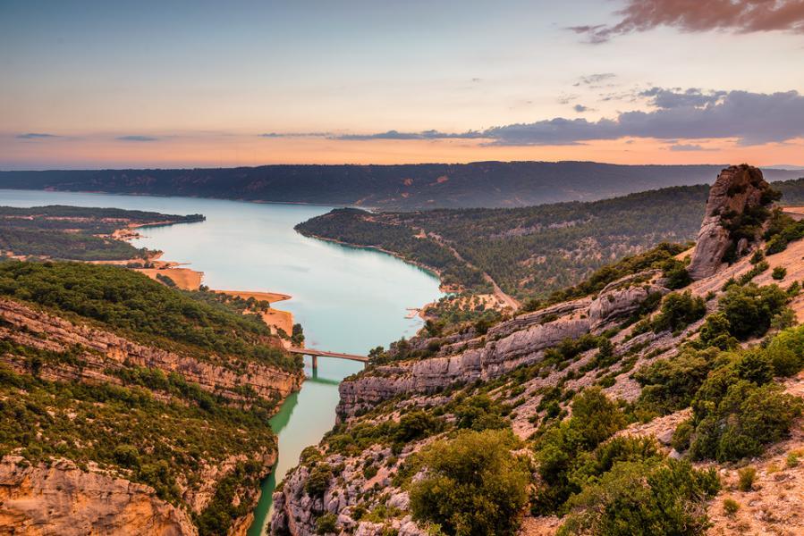 Alpes de haute provence top 10 spots for photography - Location gorge du verdon avec piscine ...