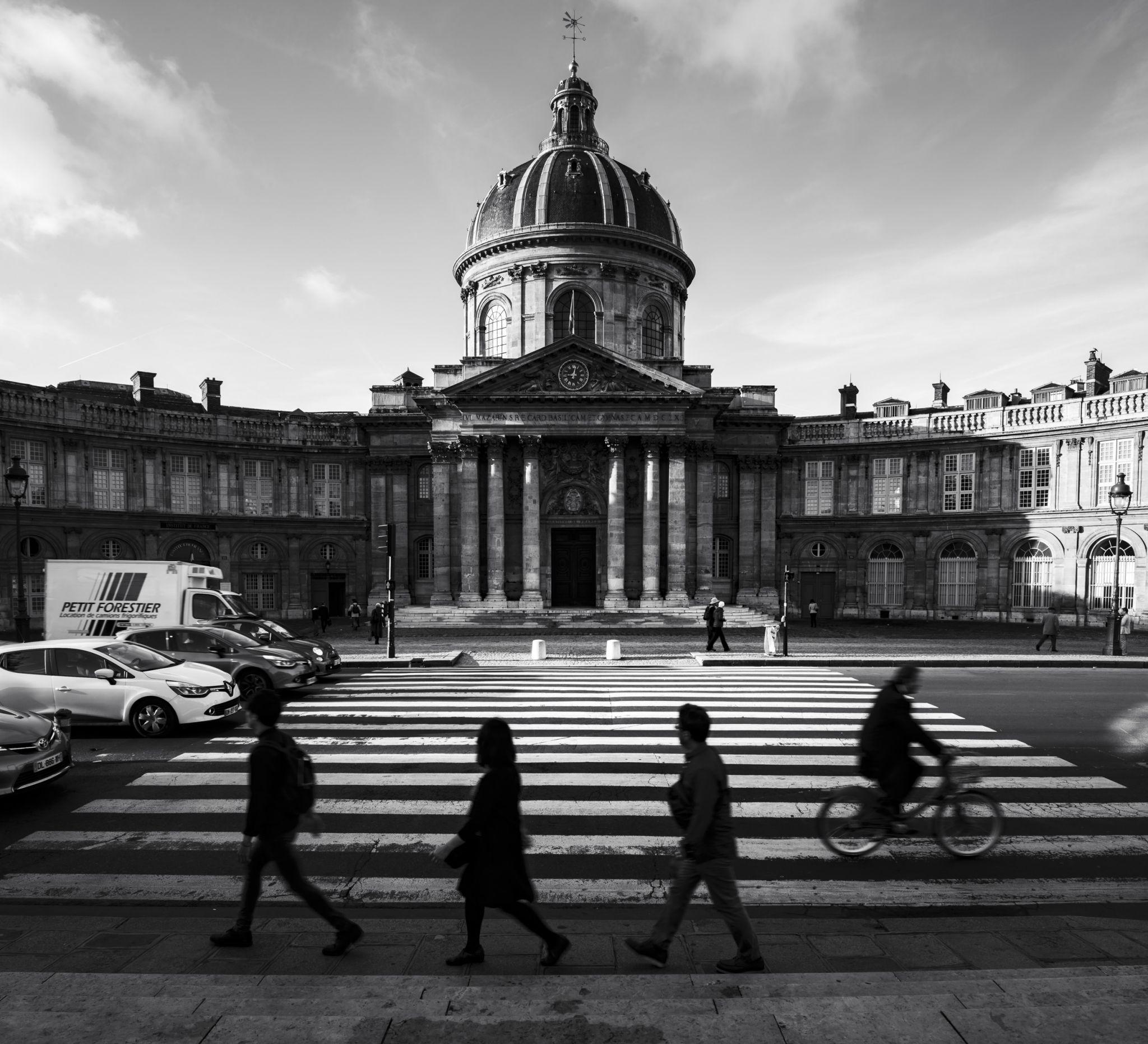 Institut de France, France