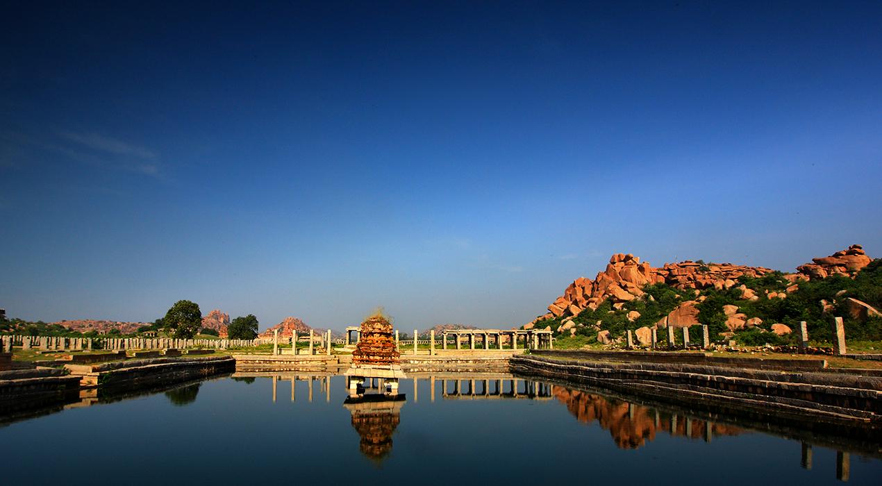 Vitthal Mandir, India