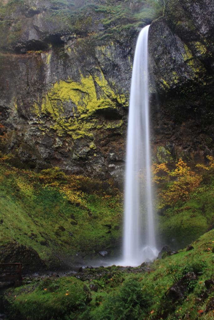 Elowah Falls, USA