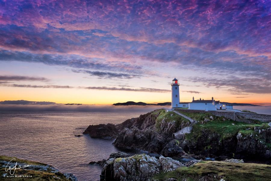 Ireland Photography from County Donegal