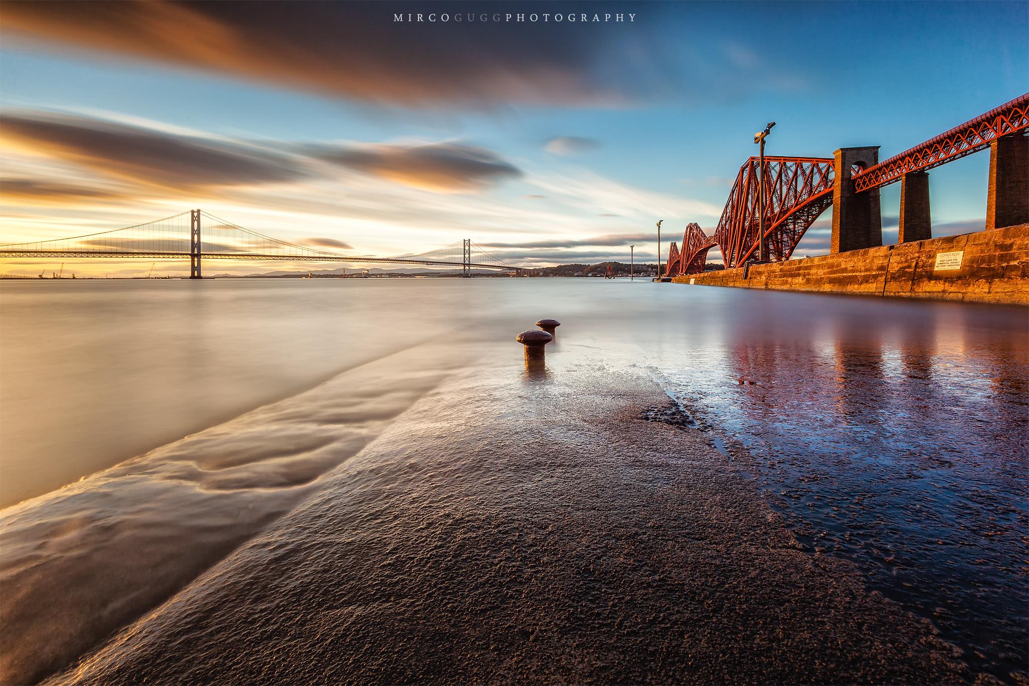 Firth of Forth, United Kingdom