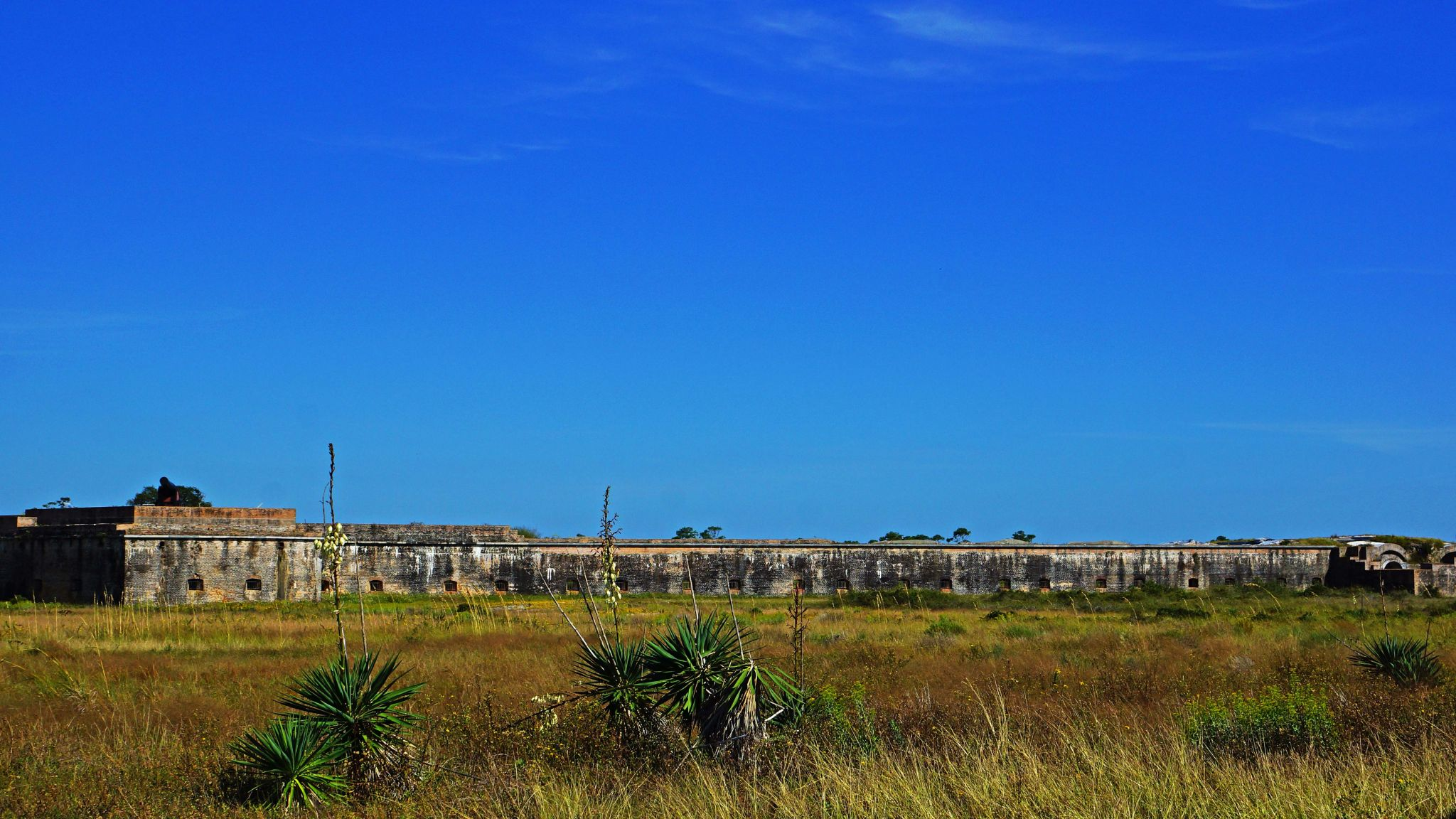 Ft. Pickens, USA