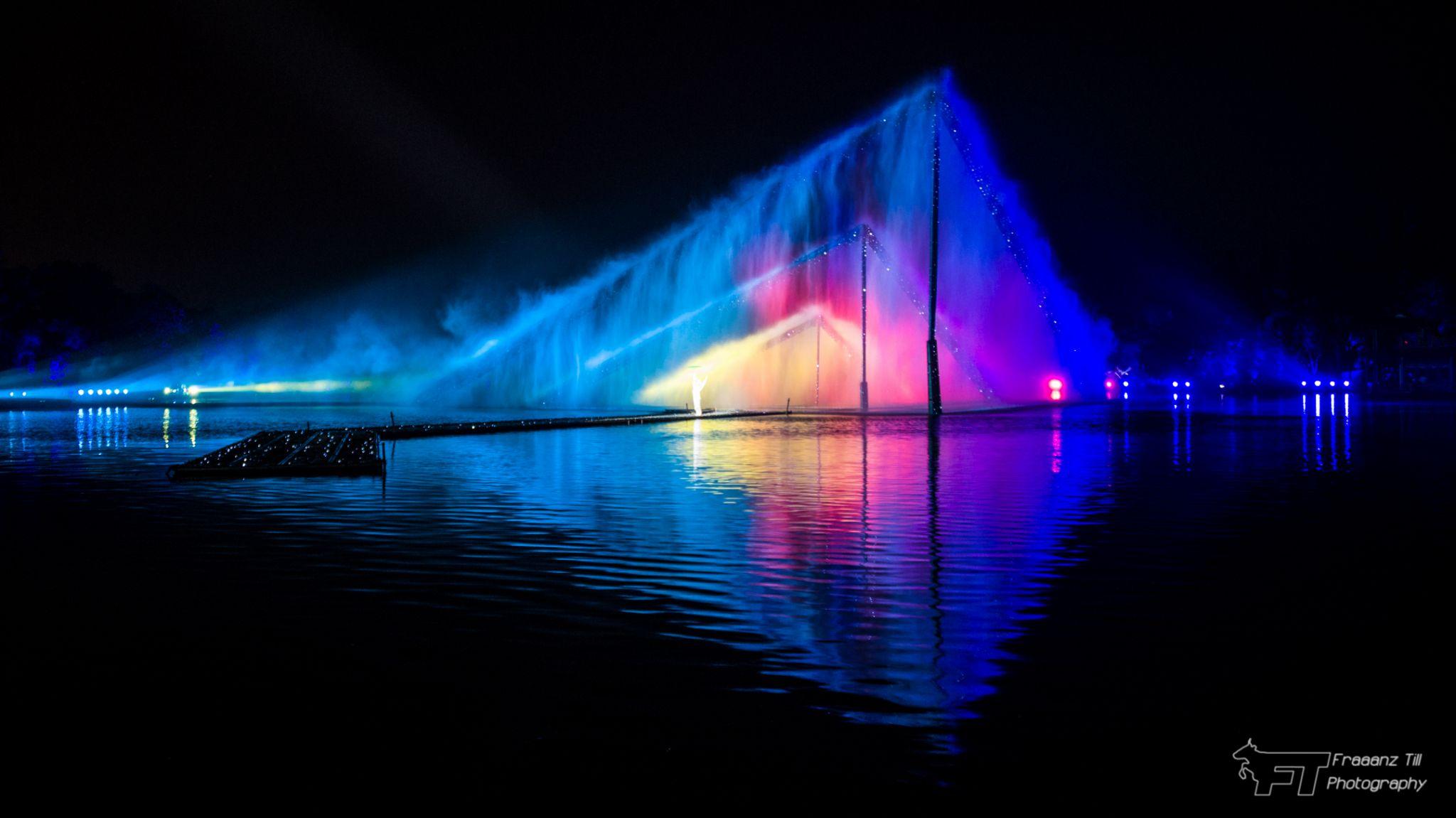 Hangzhou - Impression West Lake Show, China