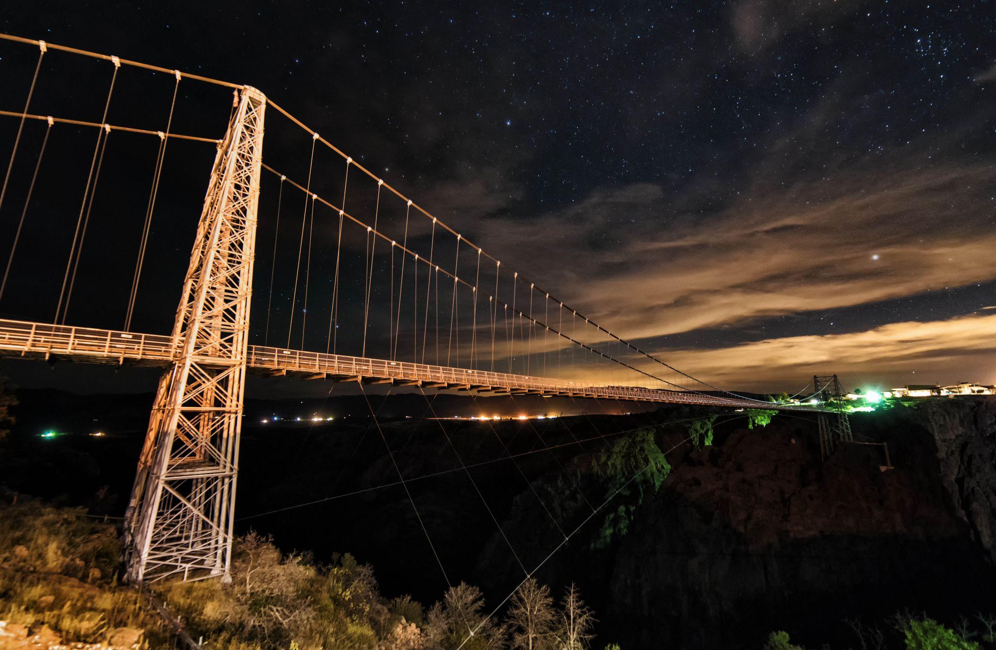 Royal Gorge Bridge, USA