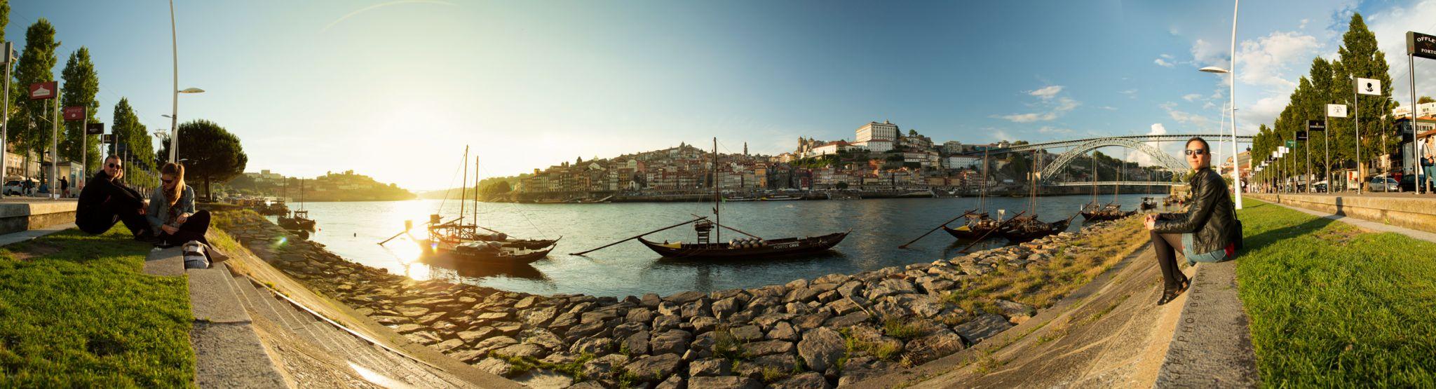 Sandeman´s corner, Portugal