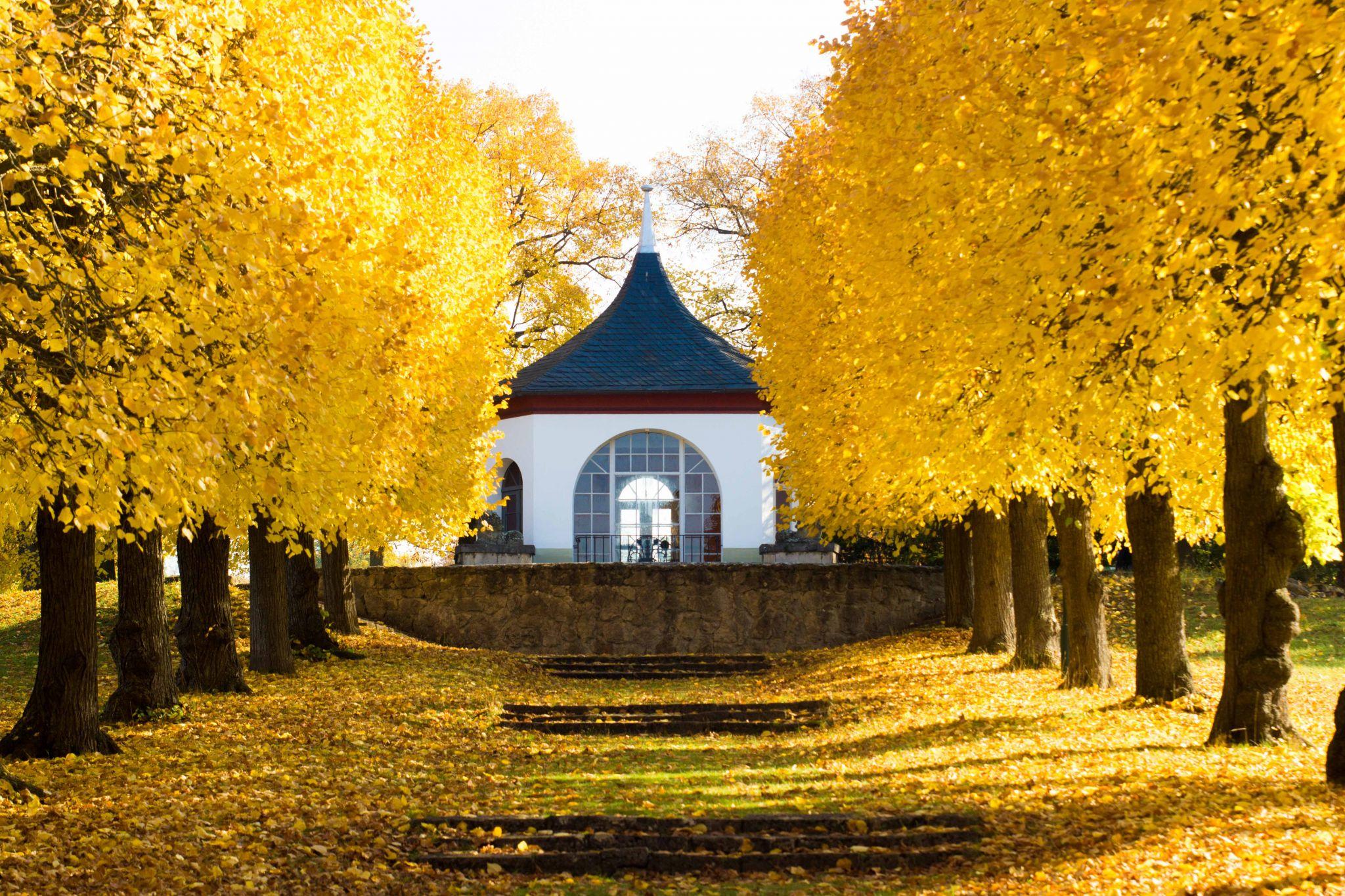 Villa Bergfried, Germany