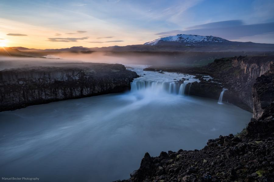 The difference between the top landscape photographers and everyone else