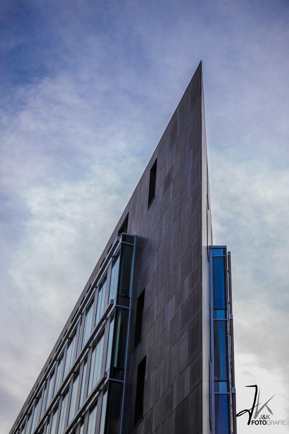 Friedrichstrasse Stuttgart, Germany