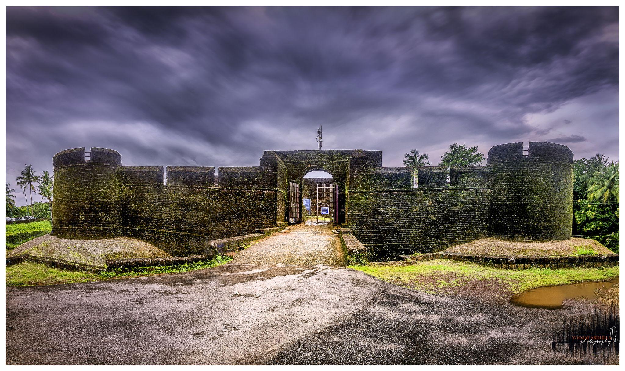Gates of Power, India