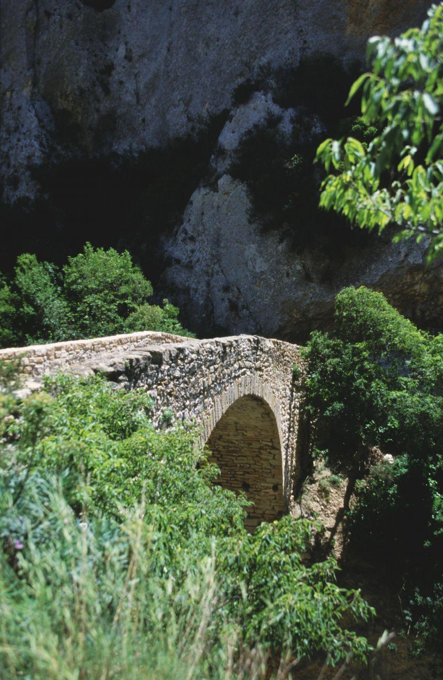 Puente de la Sierry, Spain