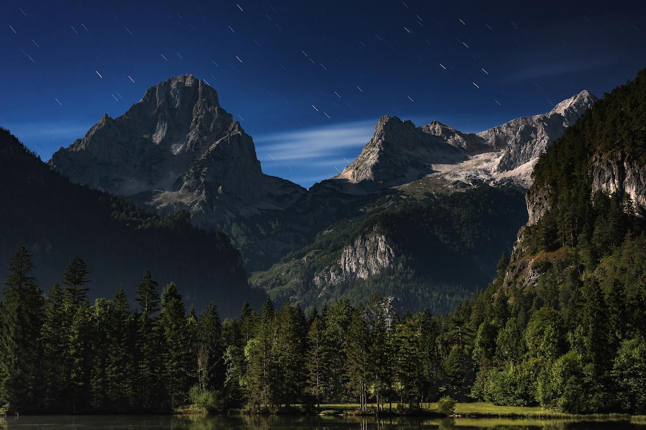 Schiederweiher, Austria
