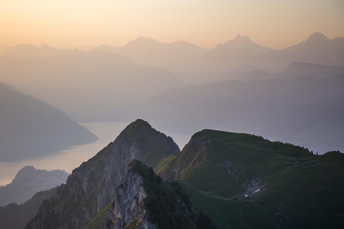 Stockhorn Peak, Switzerland