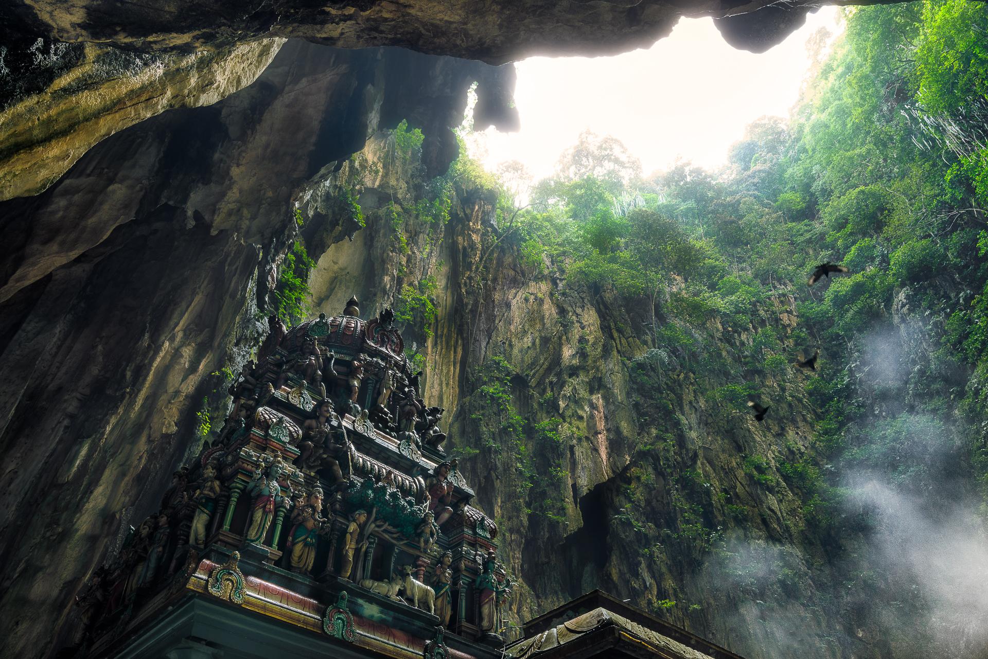 Batu Caves || Malaysia, Malaysia