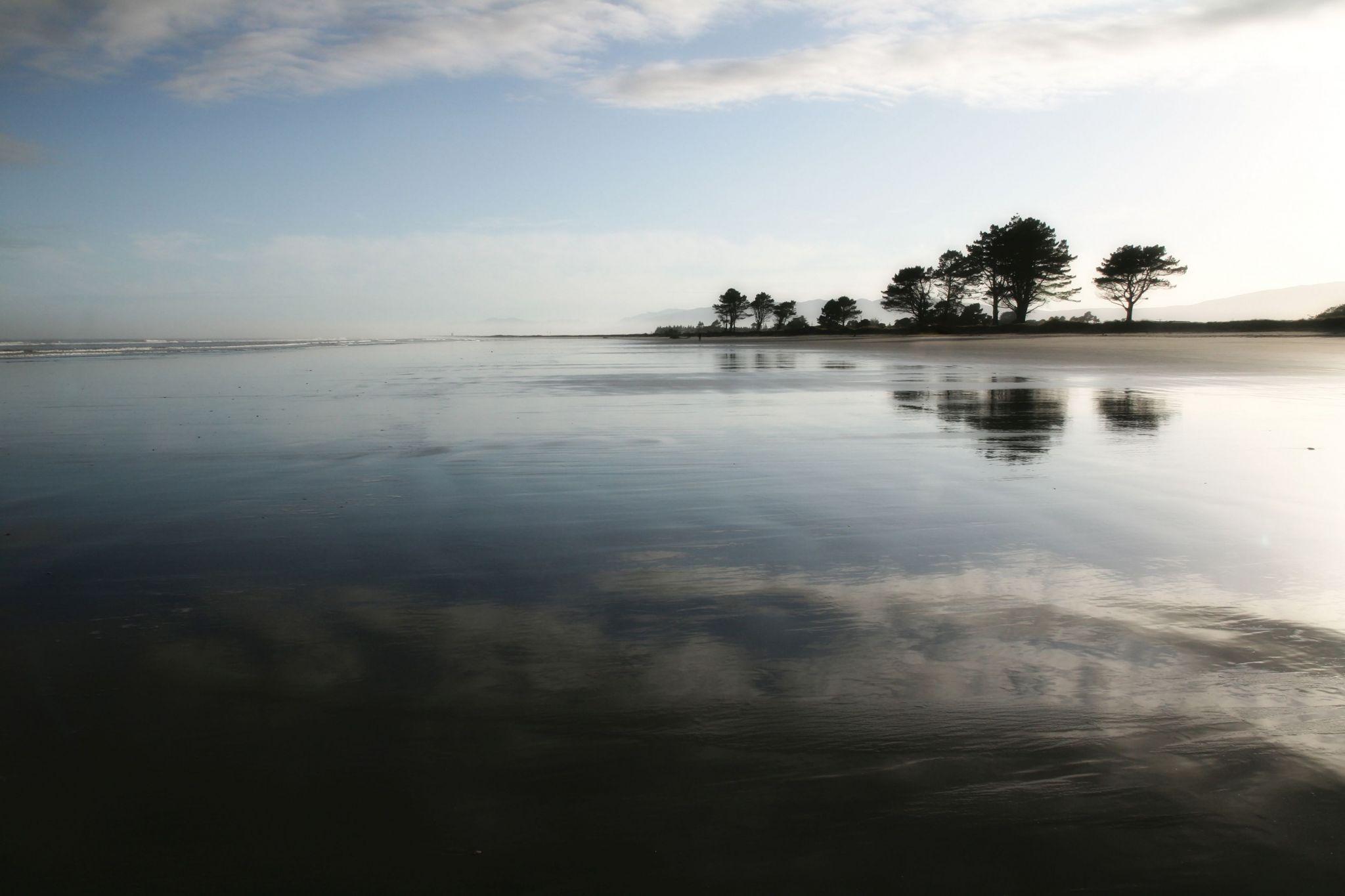 Carters Beach, New Zealand