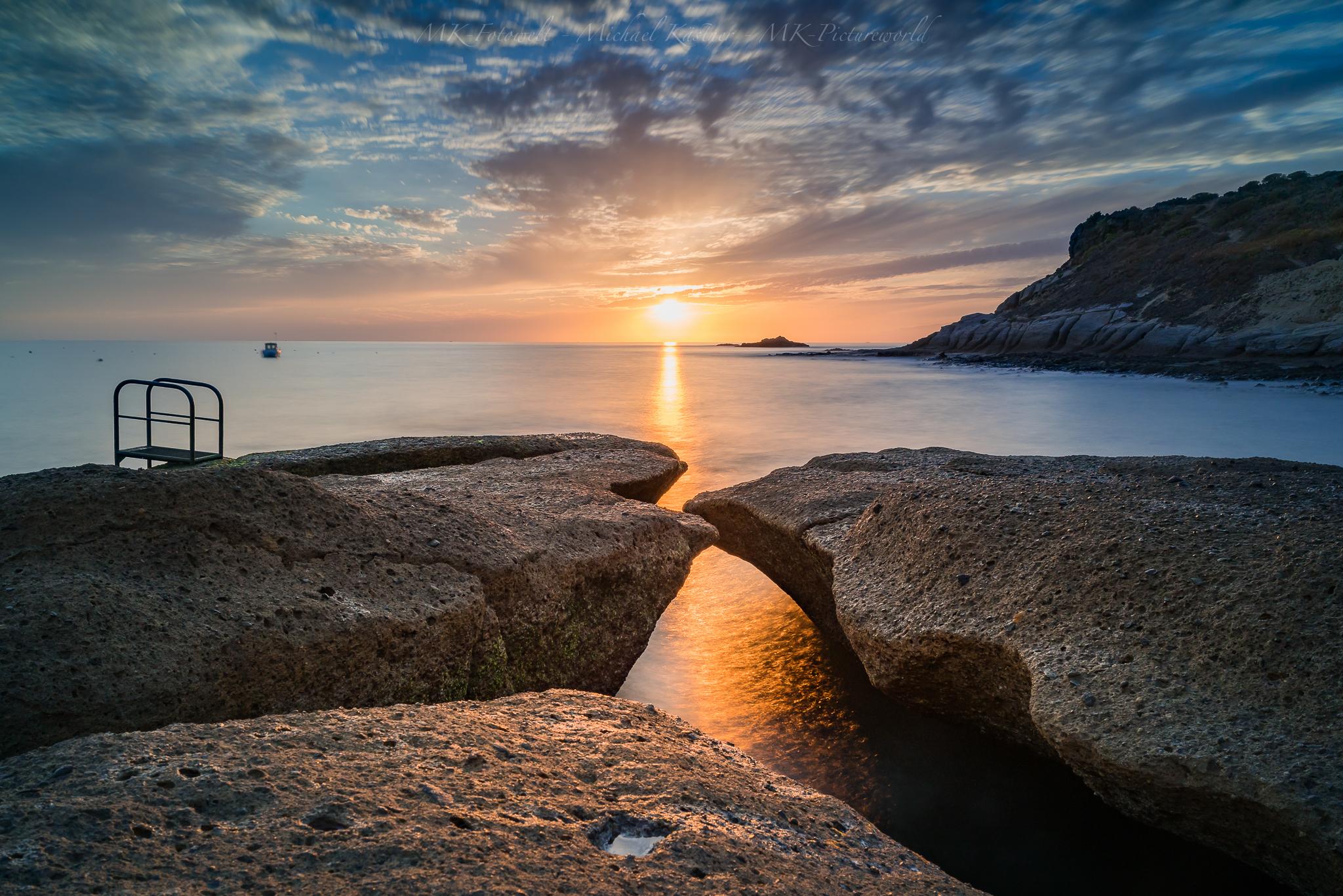 La Caleta, Spain