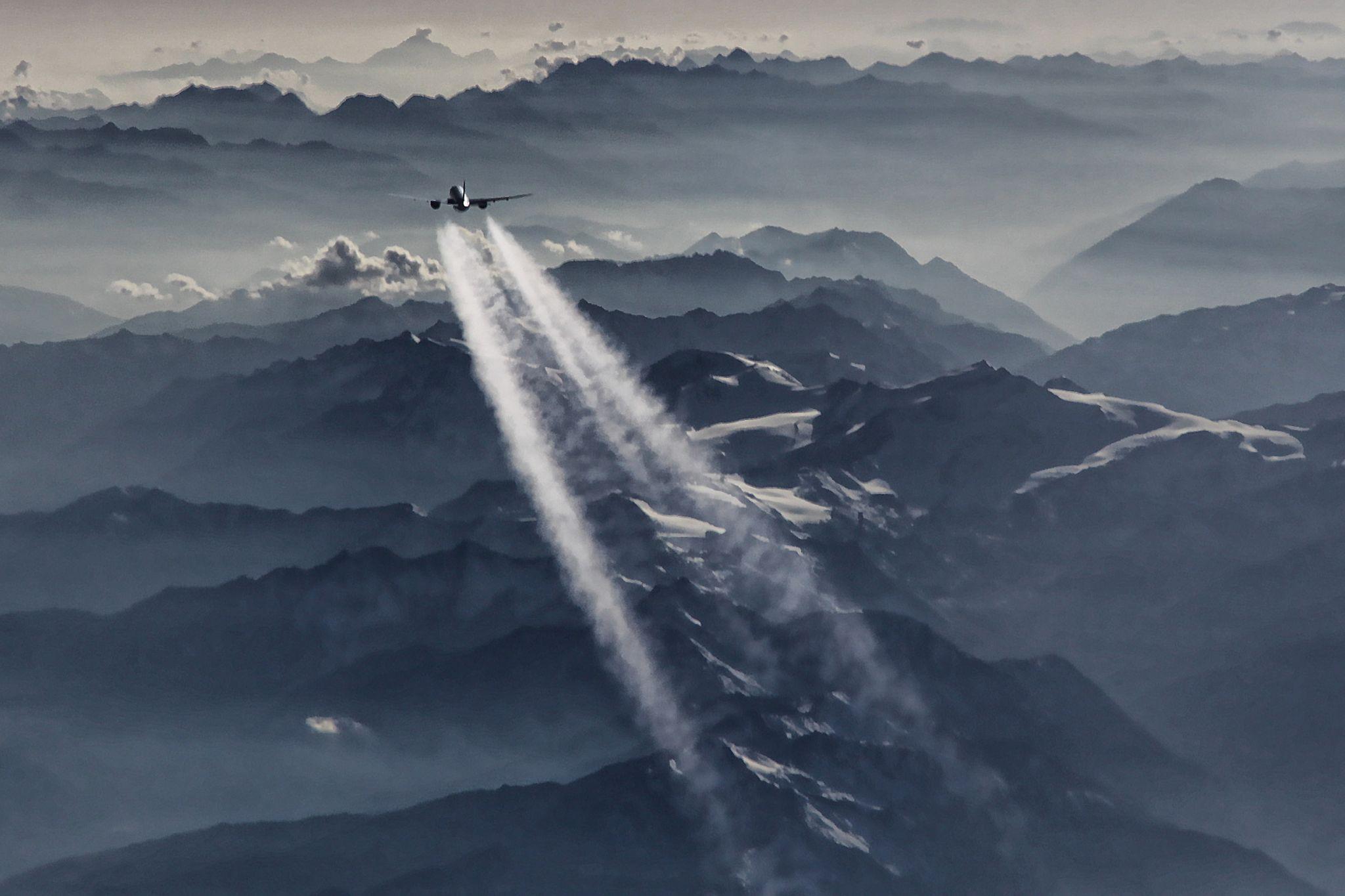 Traffic over the Alps, Austria