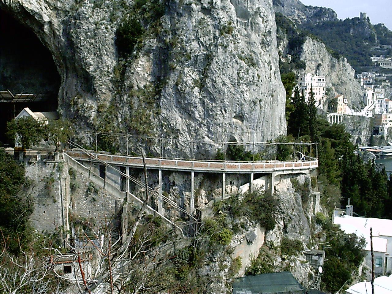 Amalfie, Italy
