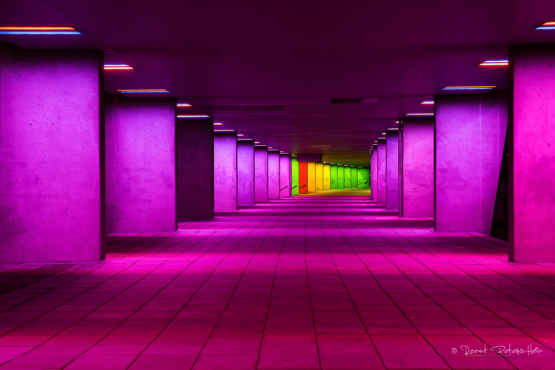 Museumpark, Netherlands