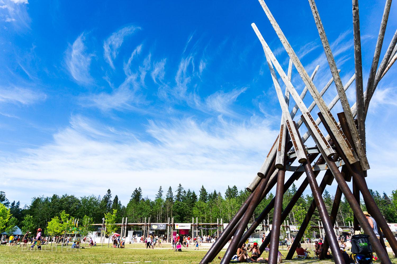 Winnipeg Folk Festival, Canada