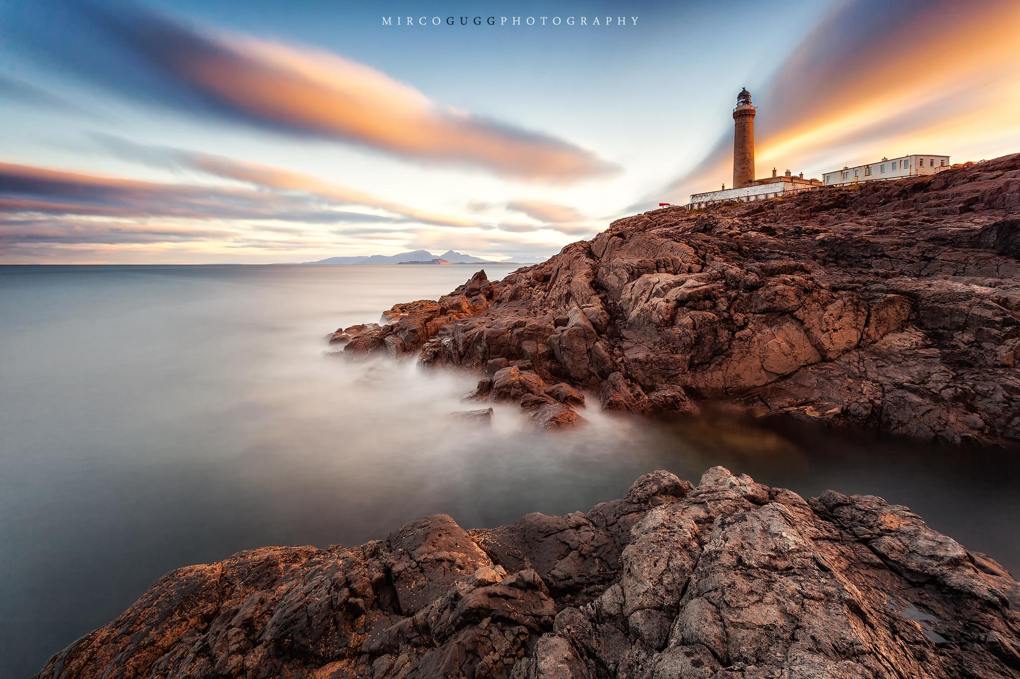 Ardnamurchan Lighthouse, United Kingdom
