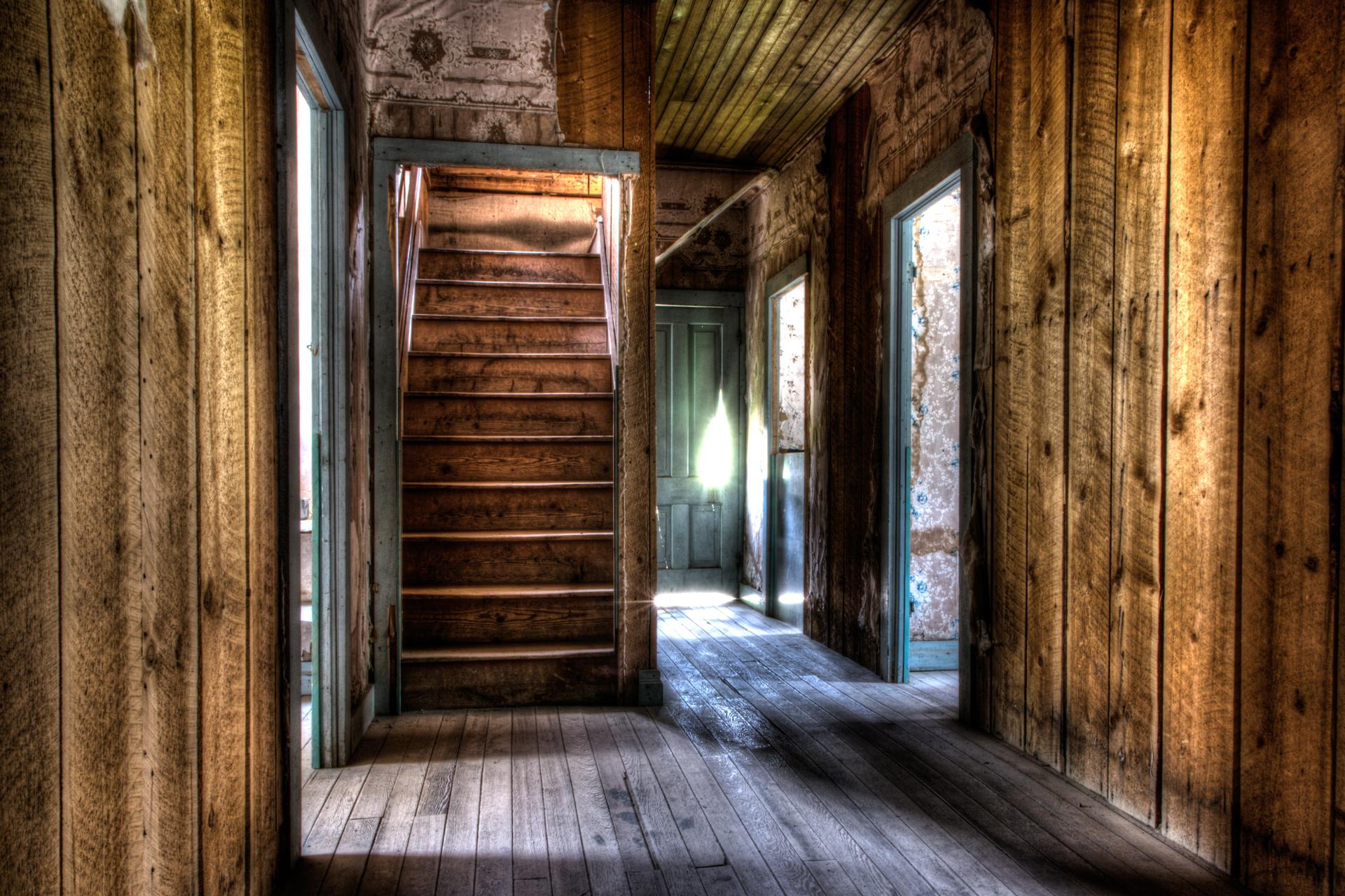 Garnet Ghost Town, USA