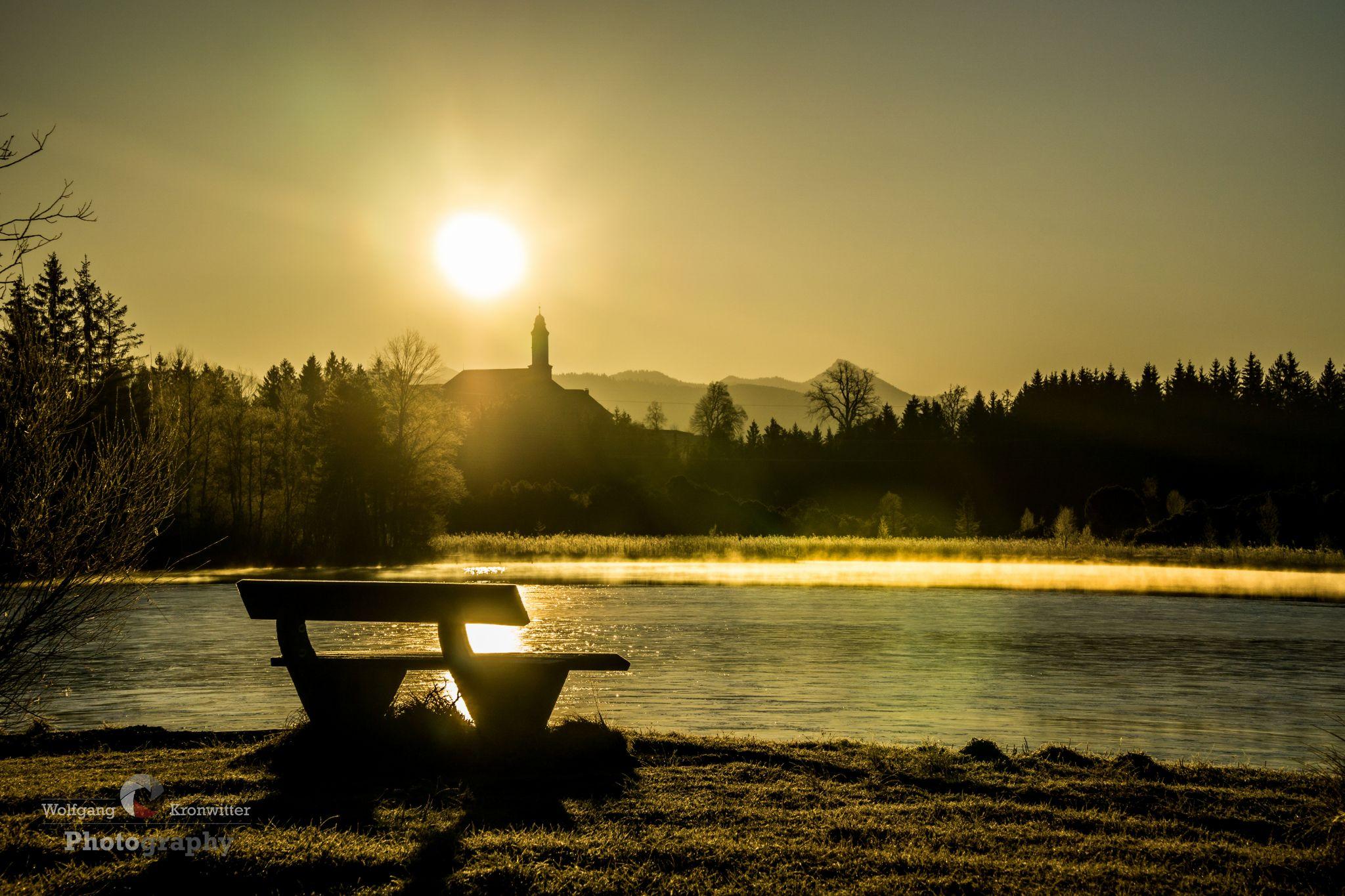 Kirchsee, Germany