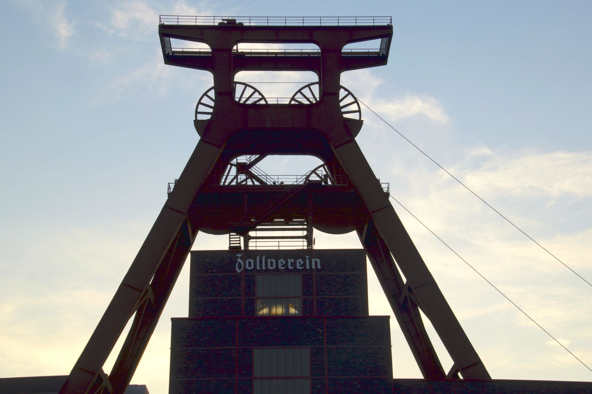 Unesco World Heritage Zollverein Essen, Germany