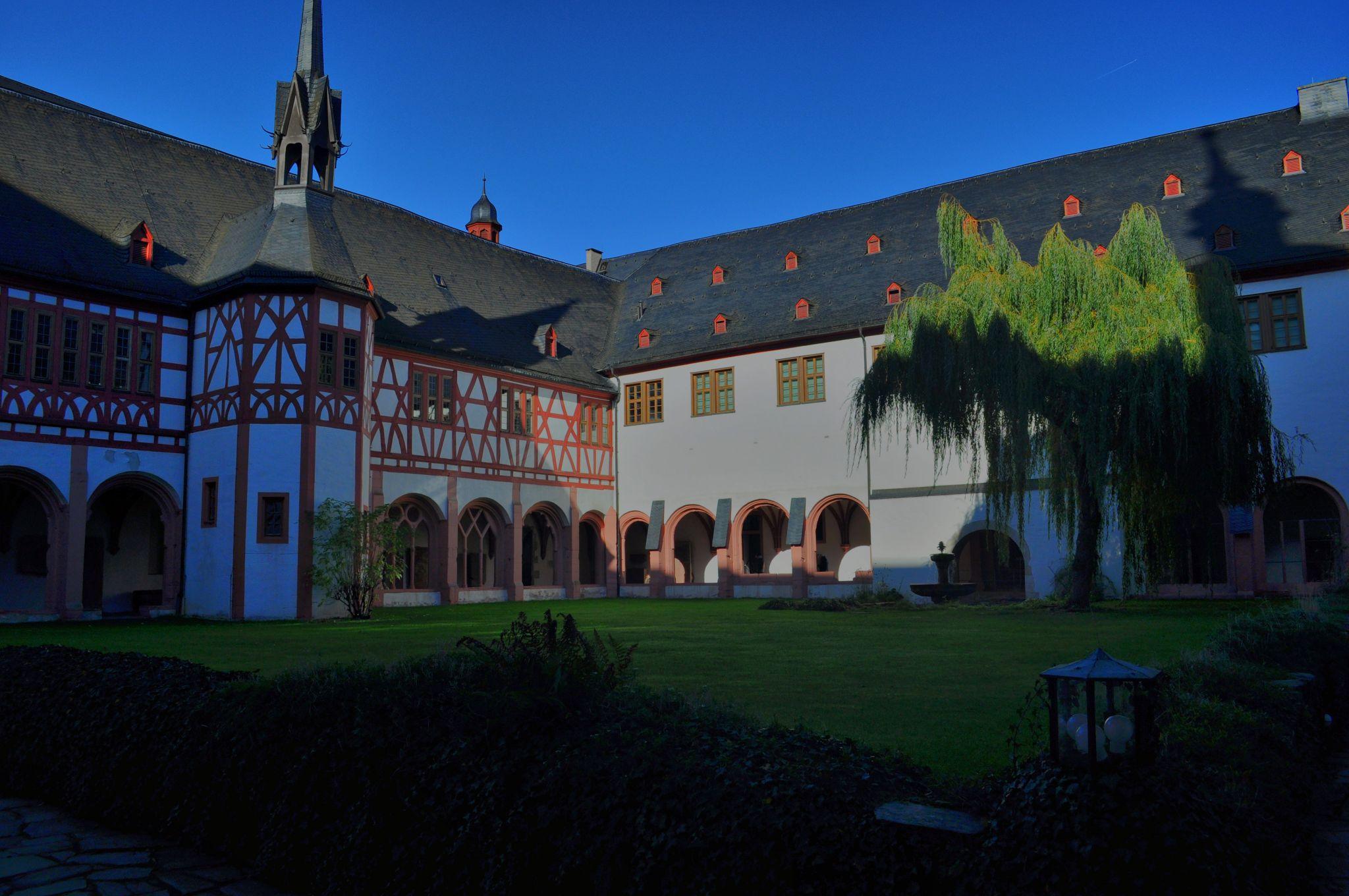 Kloster Eberbach, Germany