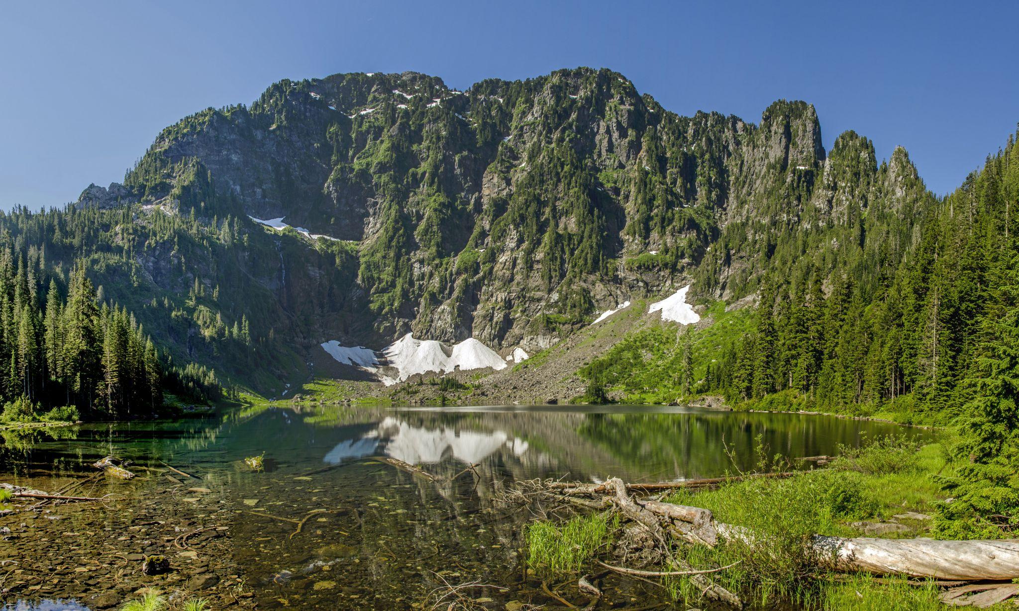 Lake Twenty Two, USA