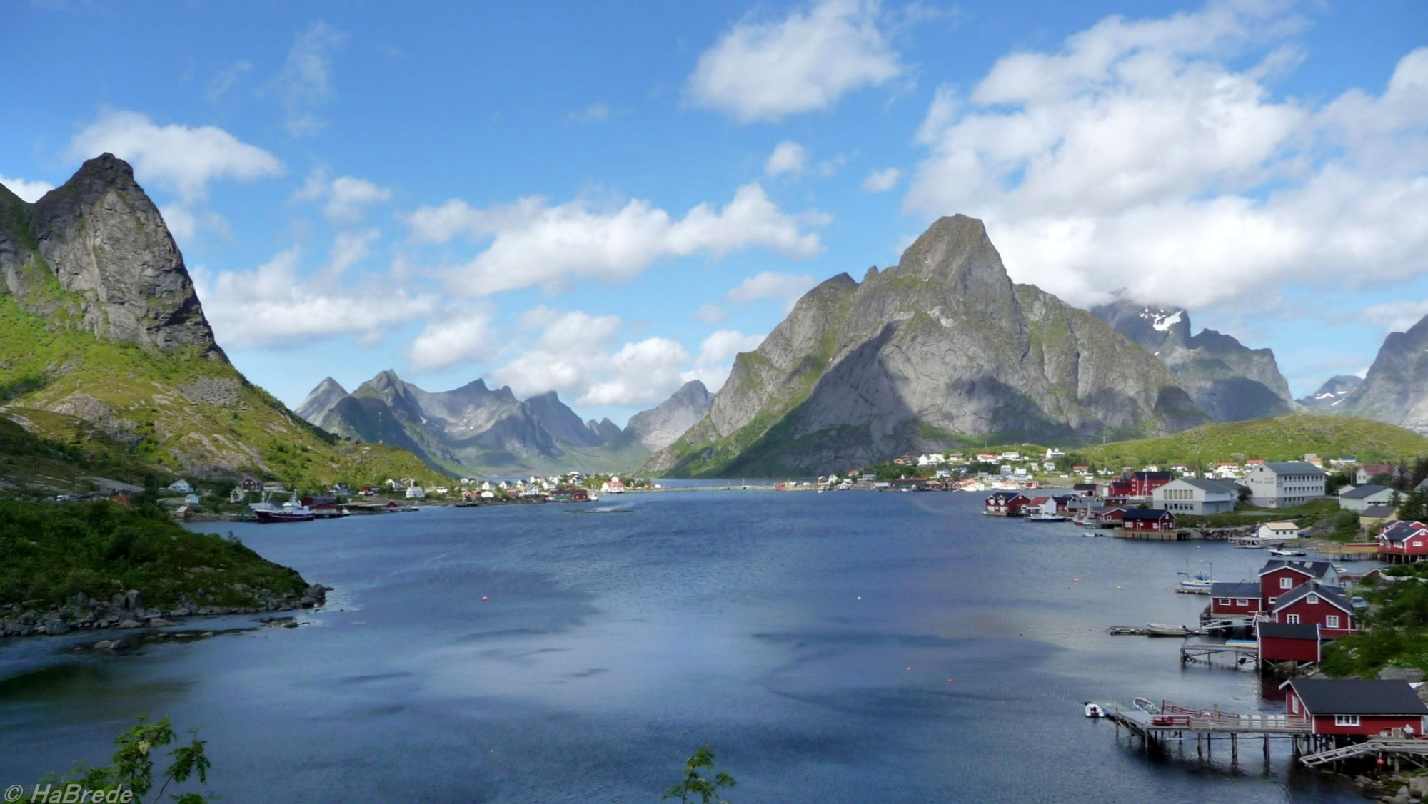 On the Lofoten, Norway