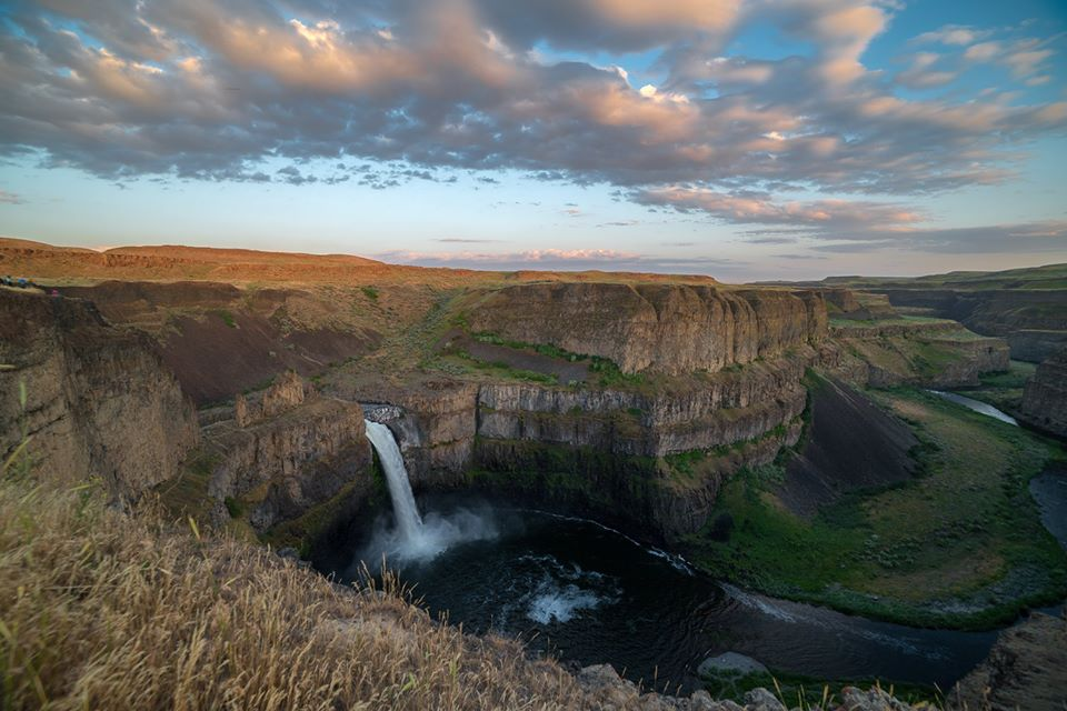 Palouse Falls, USA