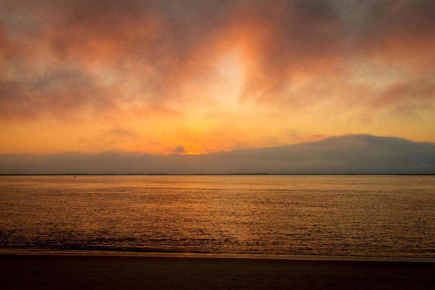 Chatham Light Beach, USA
