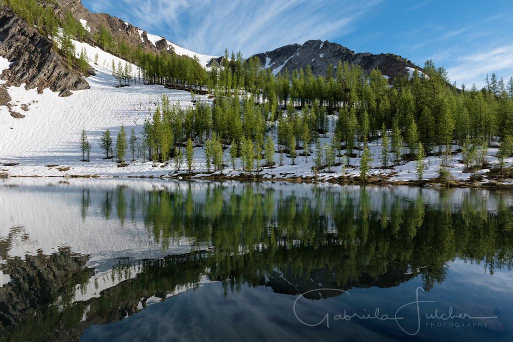 Star Lake, USA