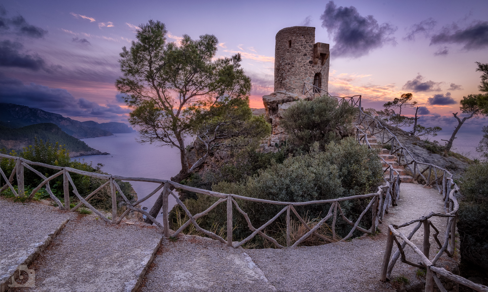 Torre del Verger, Mallorca, Spain